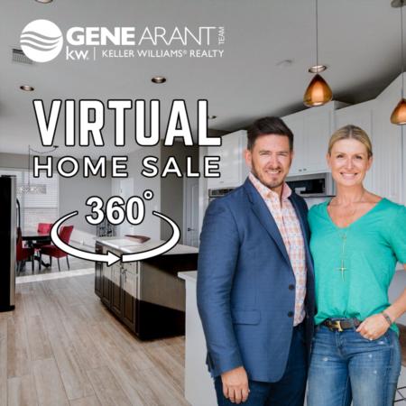 Real Estate Going Virtual