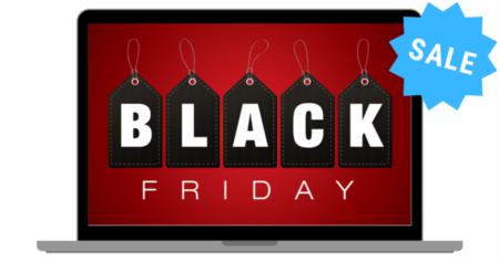 Black Friday Gets a Digital Makeover