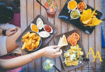 Menus Aren't Just For Restaurants