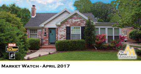 Market Watch April 2017