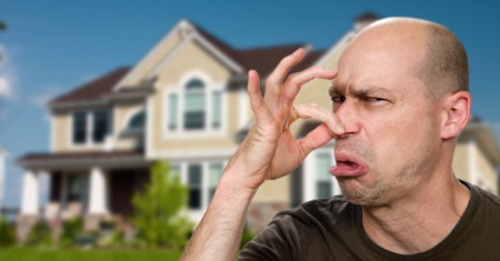 Top 3 Odors That Turn Off Buyers