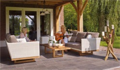 5 Mistakes for Outdoor Staging