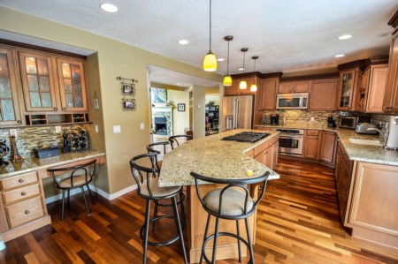 Simple Tips To Help Organize Your Kitchen