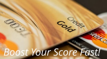 4 Tips to Boost Your Credit Score Fast