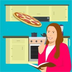 Kitchen Tips from an Expert
