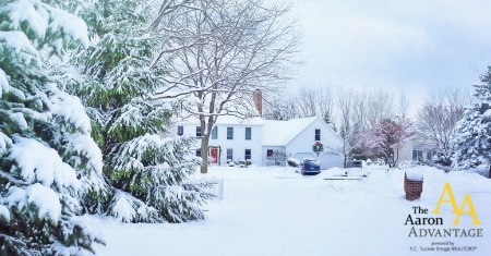 Why Selling in Winter May Be the Way to Go