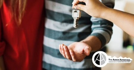 Things Nobody Tells You When Buying Your First Home