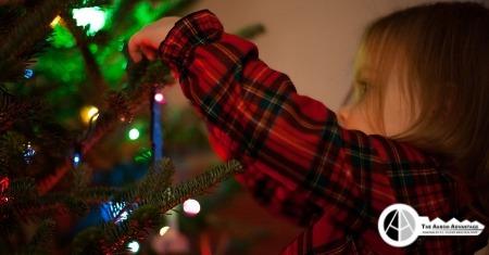 Eyes on the Holidays