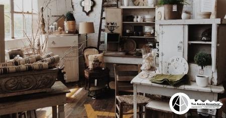 Thrift Store and Flea Market Secrets
