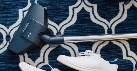 Perfecting Vacuuming