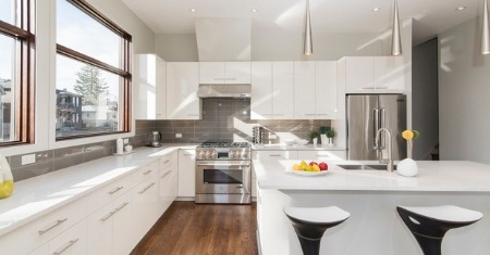 Spring Clean: Your Kitchen