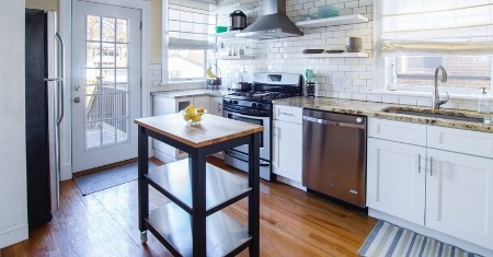 Out-of-the-Box Kitchen Ideas