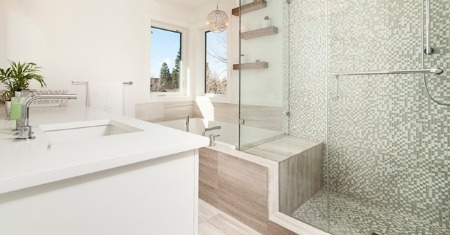 Spring Clean: Your Bathroom