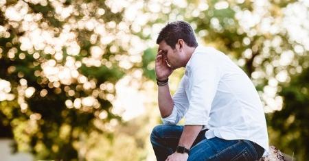 Symptoms of Financial Stress
