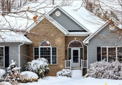 Top Tips for Winter Curb Appeal