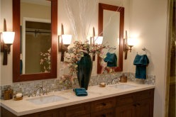 Quick Fixes for Your Boring Bathroom