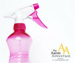 Spring Cleaning and Safety Items to Take Care of at Home
