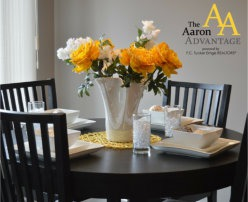 Tips to Update Your Dining Room