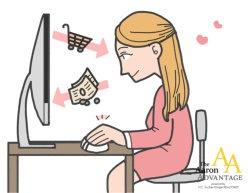 Secrets of an Online Shopper