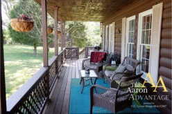 Perk Up Your Porch