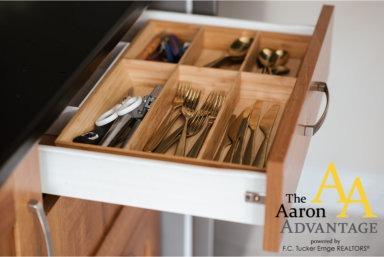 Ways to a Great Working Kitchen