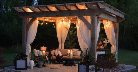 Perfecting Your Patio