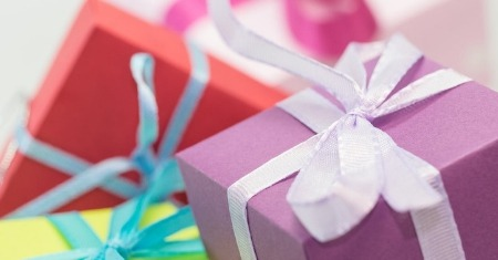 Make the Most: Of Your Gifts