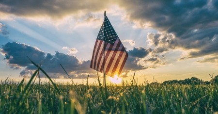 Living Free: In Our Country