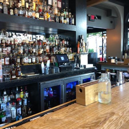 Realtor Review: Gamlin Whiskey House