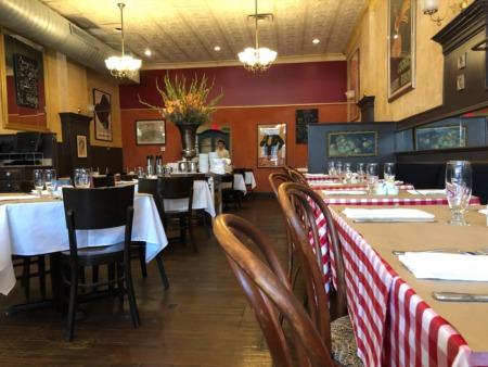 Realtor Reviews: Brasserie by Niche