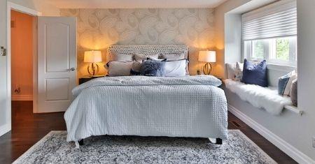 Guest Bedroom Basics