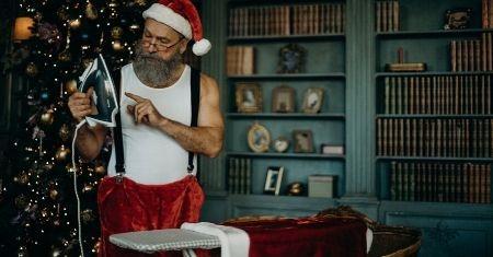 Holiday Mishap Fixes