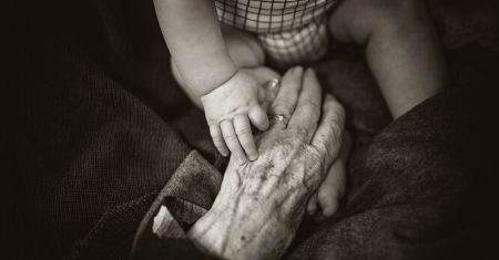 The Hidden Costs of Being a Caregiver