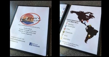 Los Alfaro's Restaurant
