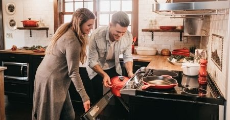 Kitchen: Frugal Reno Basics