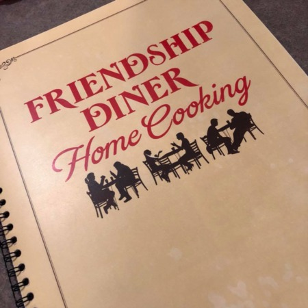 Friendship Diner Review