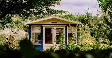 Small House Tricks