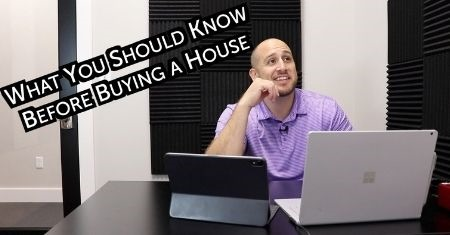 What You Should Know Before Buying a House