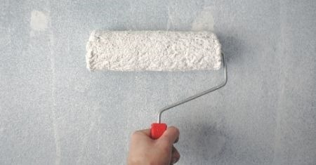 Four Step Prep: For Indoor Painting
