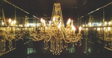The Allure of Chandeliers