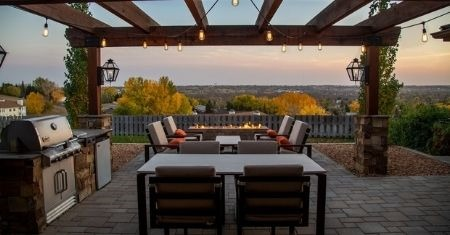 Ways to Make Your Outdoor Space Usable All Year