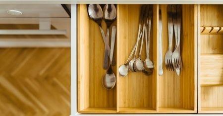 Kitchen Storage Made Easy