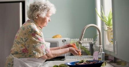 Views of Home: Chores