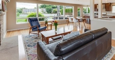 Why Open Concept Living?