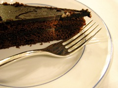 Who Has the Best Chocolate Cake in Denver?