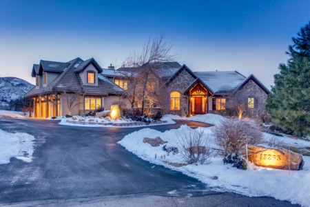 13265 Twin Elk Lane Littleton, CO 80127 - White Deer Valley
