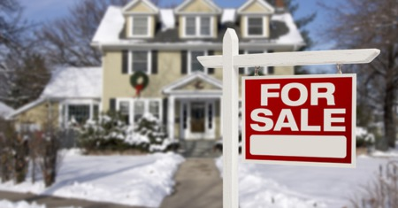 The Top Reasons To Sell Your Home During The Holidays