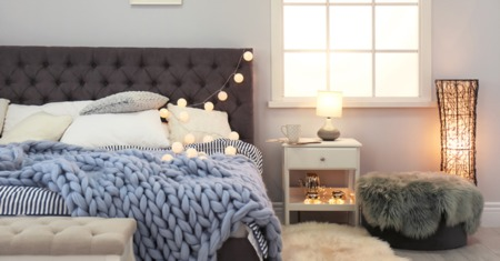 Easy (And Affordable!) Staging Tips To Up Your Bedroom's Appeal