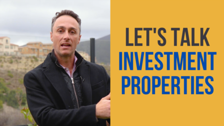 Should you turn your current property into an investment while buying your next home?