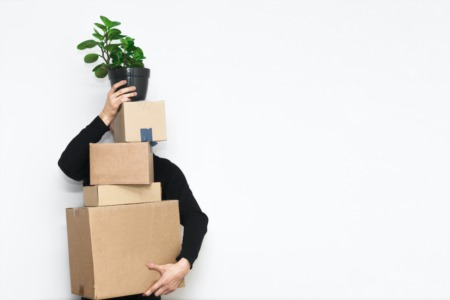 Take the Stress Out of Moving by Using These Tips & Timeline